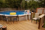 12 Foot Round Above Ground Pool
