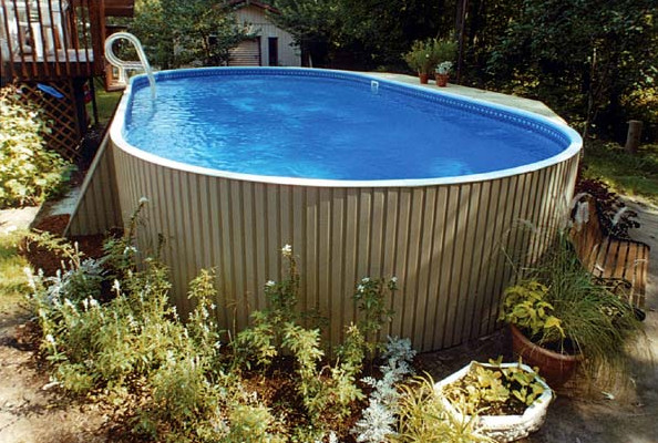 12x24 Above Ground Pool