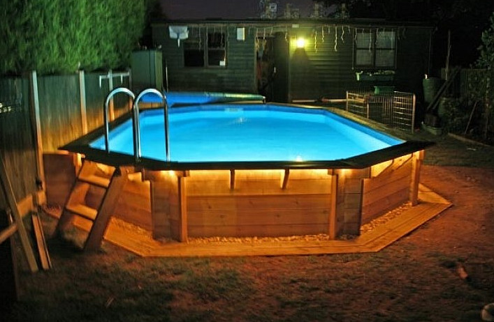 15 Above Ground Pool
