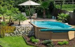 Above Ground Pool Oval Sizes