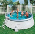 Above Ground Pools Inflatable