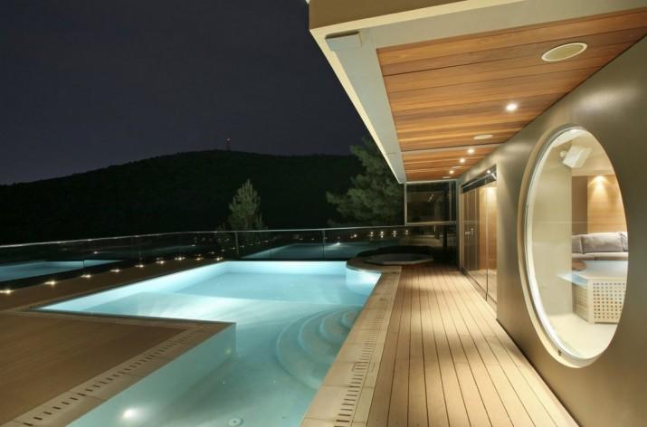 an Infinity Pool