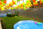 Baby Pool Party Ideas