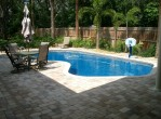 Backyard and Pool Designs