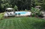 Backyard Design Ideas With Pool