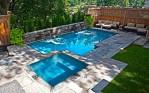 Backyard Ideas With Pools