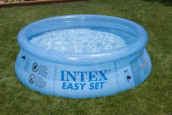 Backyard Inflatable Pools
