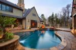 Backyard Pool Designs Photos