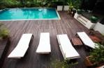 Backyard Swimming Pool Design
