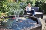 Backyard Water Feature Designs