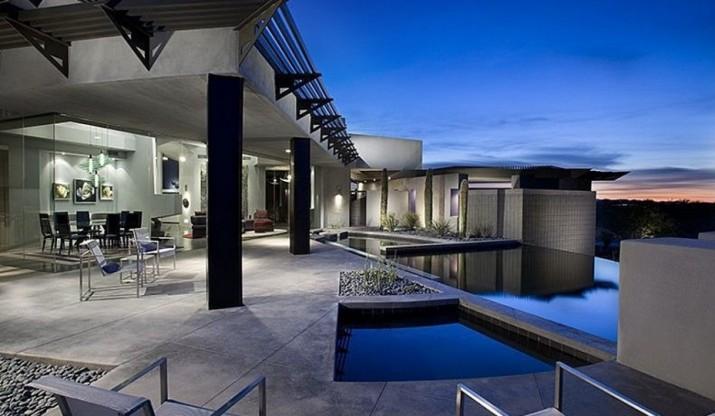 Best Pool Design 2014
