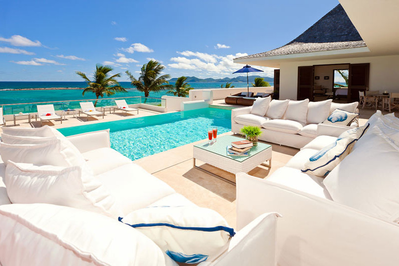Cool Swimming Pool Designs