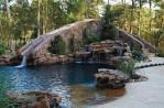 Custom Backyard Pools