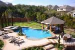 Custom Home Pools