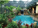 Custom Landscaping and Design