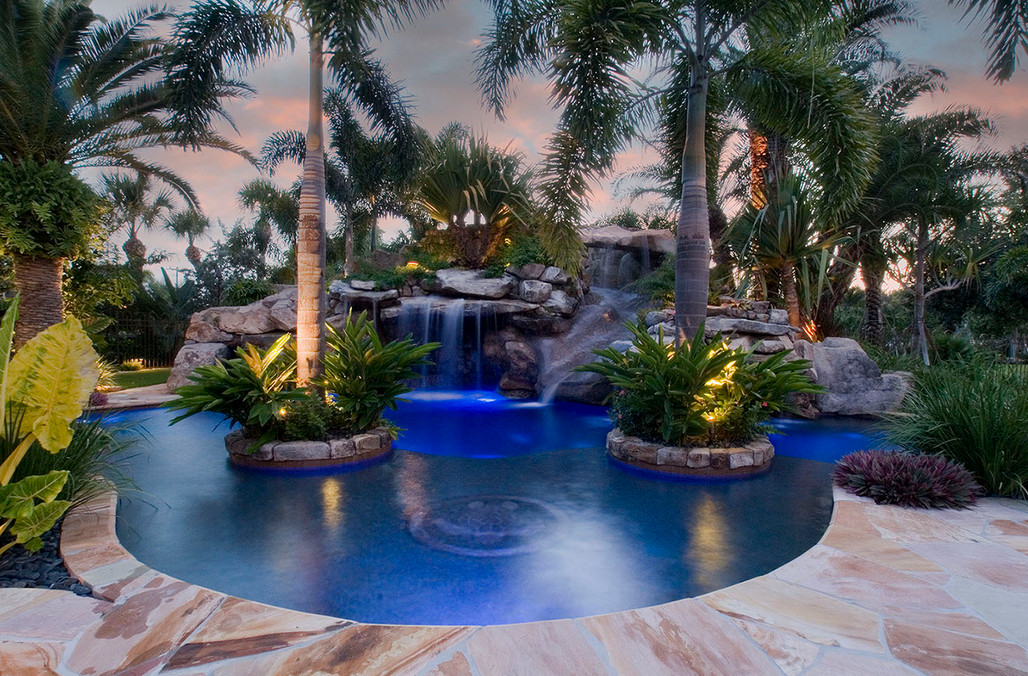 custom pool designs custom pool gallery