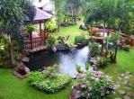 Deck Ponds Garden Water Features