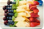 Food Ideas for Pool Birthday Party