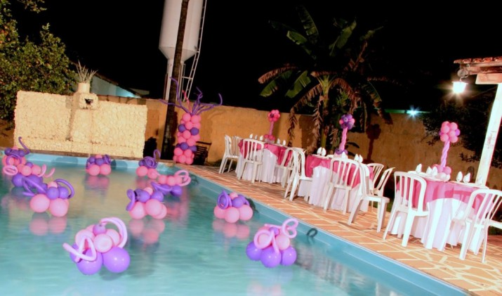 Fun Pool Party Ideas for Kids