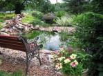 Home Garden Ponds