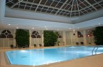 Home Indoor Swimming Pool Designs