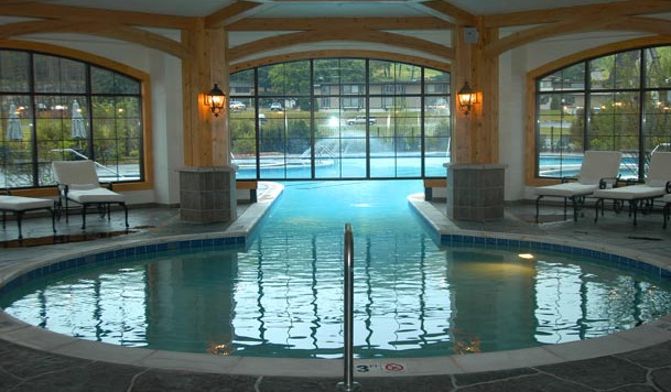 Indoor And Outdoor Swimming Pools | Pool Design Ideas
