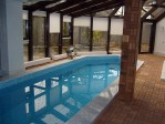 Indoor House Swimming Pools