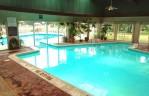Indoor Outdoor Swimming Pool Design