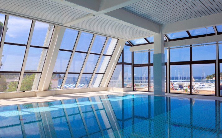 Indoor Swimming Pool Designs Pictures