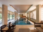 Indoor Swimming Pool in Home