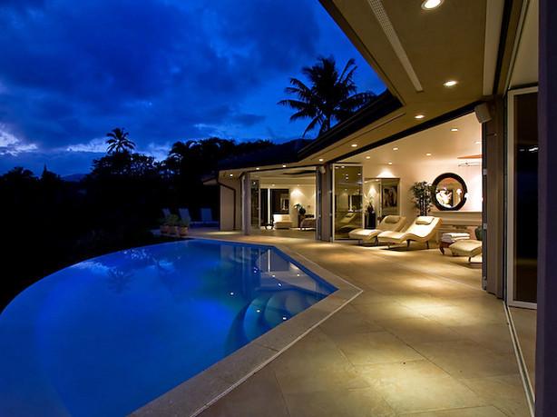 Infinity Pool Design Ideas