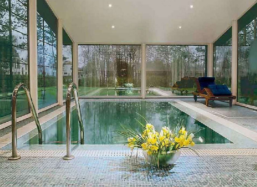Infinity Pool Designs Photos