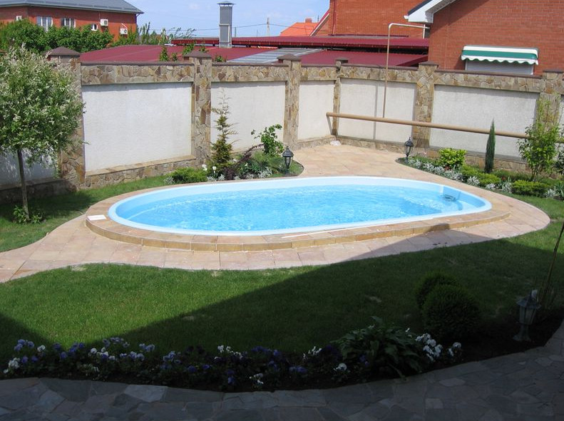 Infinity Swimming Pools Pictures