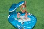Inflatable Pool Animals