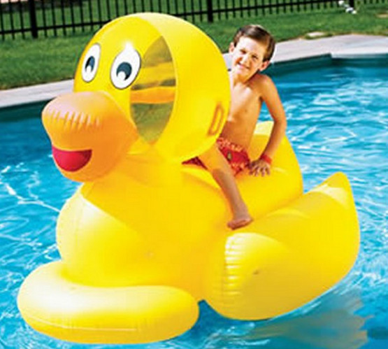 Inflatable Pool Toys For Kids