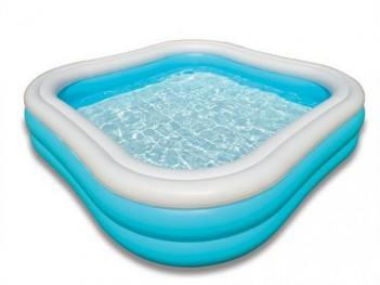 Inflatable Swimming Pool For Kids