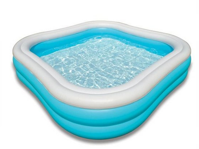 Small swimming pool design for kids inflatable swimming for Kids swimming pool