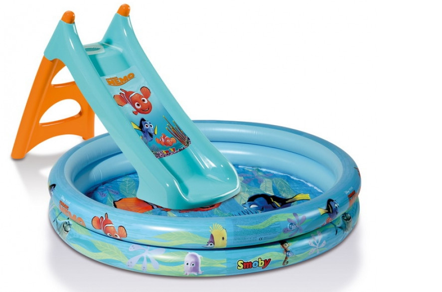 Inflatable Water Pool For Kids