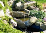 Landscaping Ponds and Waterfalls