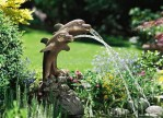 Landscaping Water Fountains