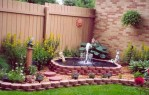 Landscaping With Fountains
