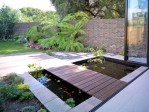 Modern Koi Pond Designs
