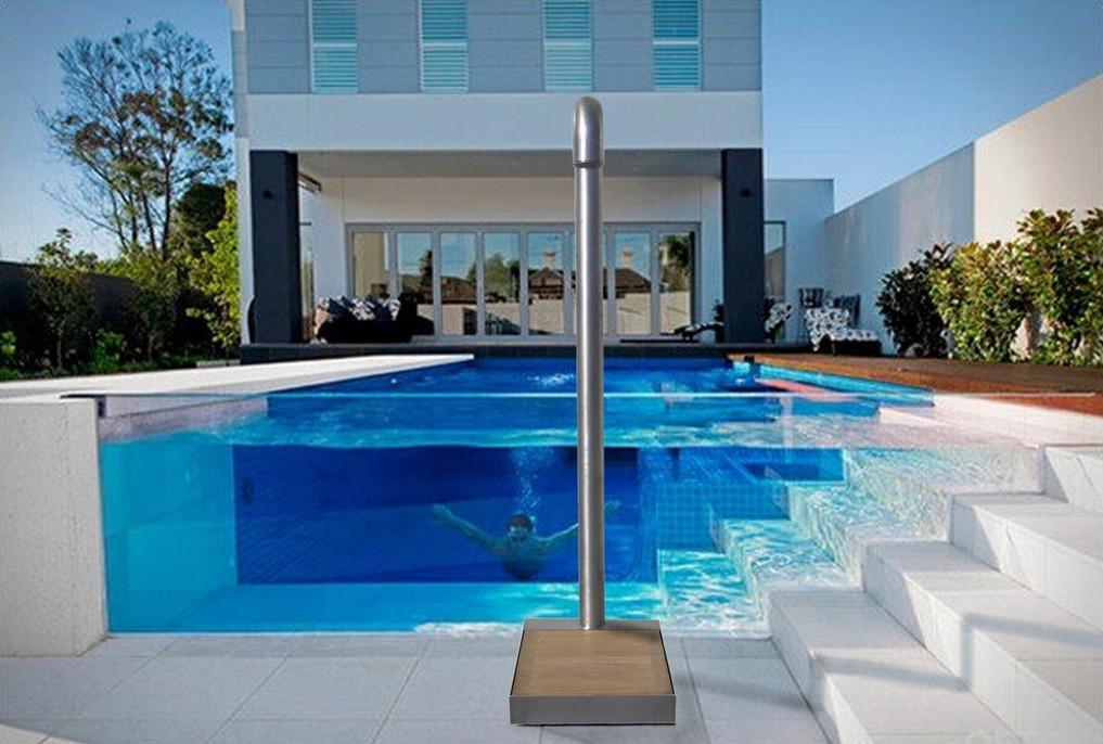 Modern Pool 2014