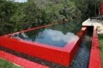 Mosaic Pool Tile Designs