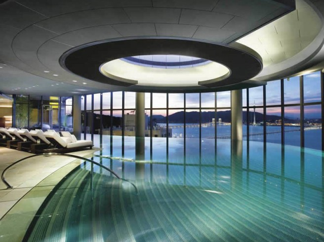 Most Luxurious Swimming Pools