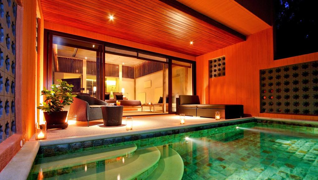 New Pool Designs 2014