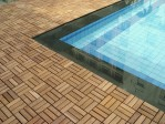 Outdoor Pool Tile