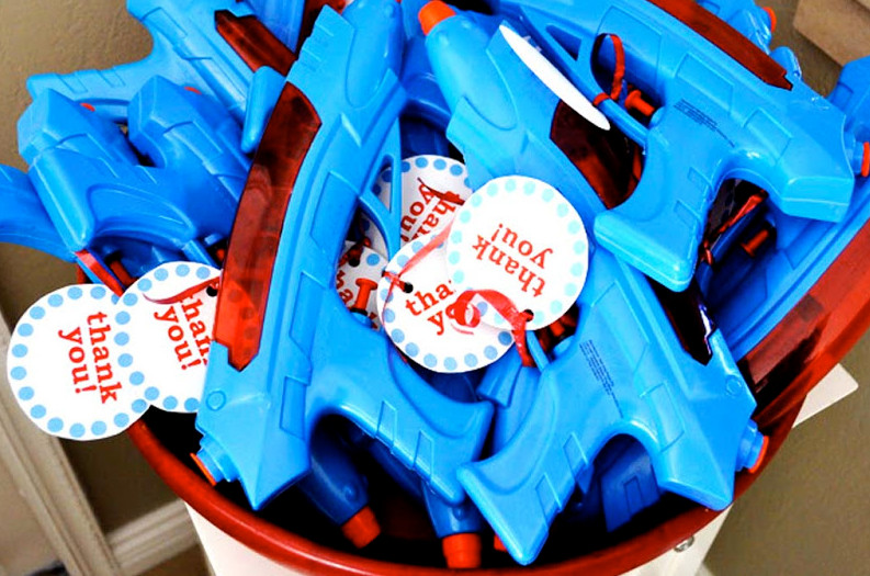 Party Favors For Pool Party Kids Pool Design Ideas