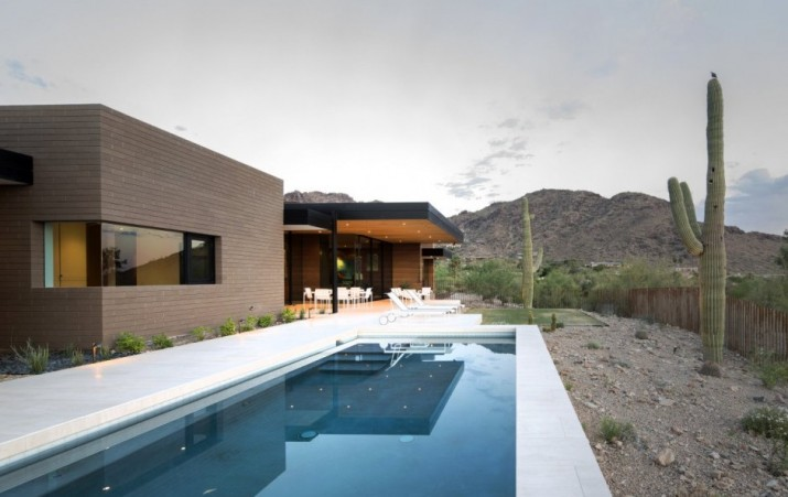 Pictures of Infinity Pools