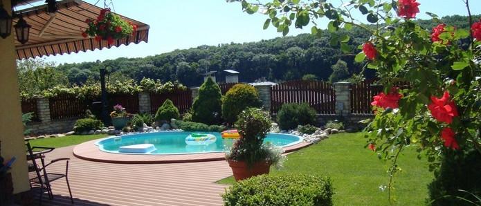 Pool and Patio Design Ideas